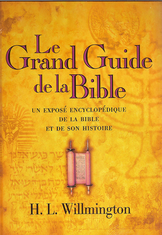 [PRA-0015] Le Grand Guide de la Bible