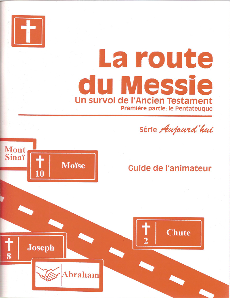 [AD02-A] La route du Messie (1re partie)