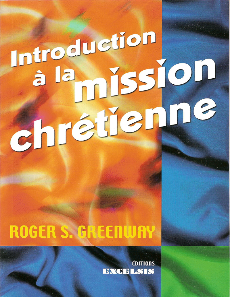 [PRA-045] Introduction à la mission chrétienne